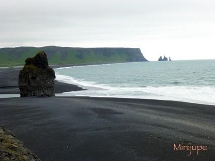islande,dyrholaey,vik,macareux