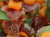 Brochettes estivales Melon Jambon Figues