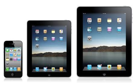 Le New York Times confirme l'arrivée d'un iPad mini