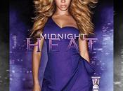 """Nouvelle photo promotionnelle pour """"Midnight Heat"""""""