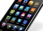 Samsung vend plus smartphones Apple