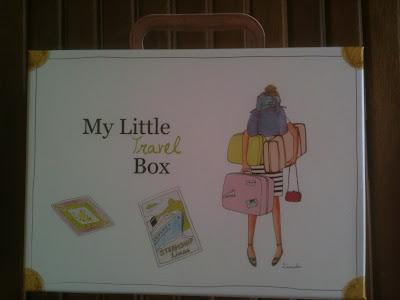 my little box juillet