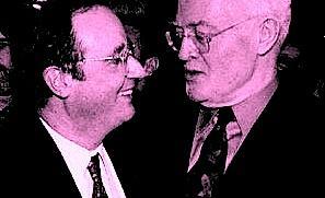Jospin sort de sa retraite pour Hollande
