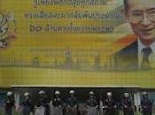 Thaïlande: Cour constitutionnelle donne vert projet réforme constitution