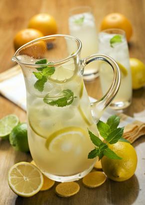 5 cocktails sans alcool (ou peu alcoolisés) pour rafraîchir votre été