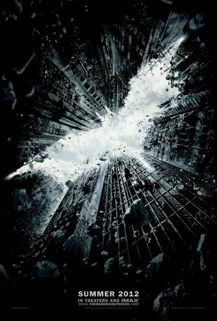The Dark Knight Rises: LE film de l'été?
