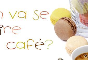 Boire Son Cafe Tasse Etc