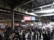 Japan Expo 2012 (Hemenway, Kohei Tanaka-Junko Iwao, conférence publique d'Urasawa)