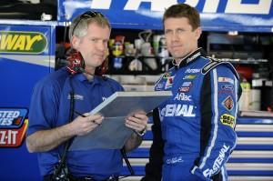 244010 300x199 Chad Norris remplacera Bob Osborne au poste de Crew Chief sur la No. 99 Ford