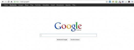 google 550x209 Google Adwords pour tous en 2012 ?