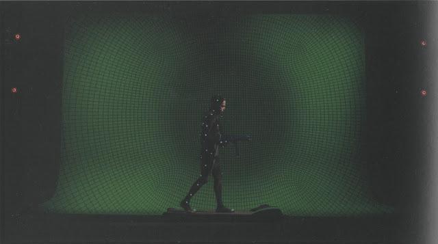 Danse avec la technologie