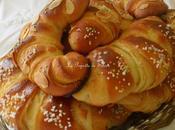 croissants loubna lben tres simples faire