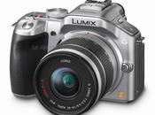 Panasonic Lumix nouvelle référence