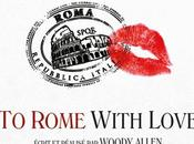 Rome with Love, charmant Woody Allen
