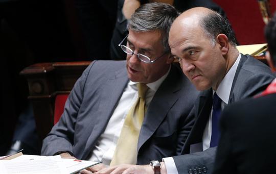 Bercy veut rafler les fonds du 1% patronal