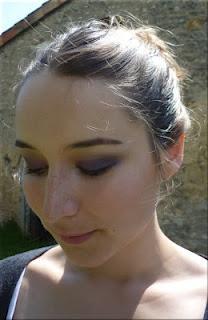 Marie Galante, le duo violet magique de Nars