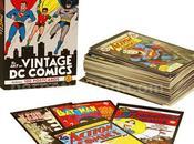 couvertures Comics