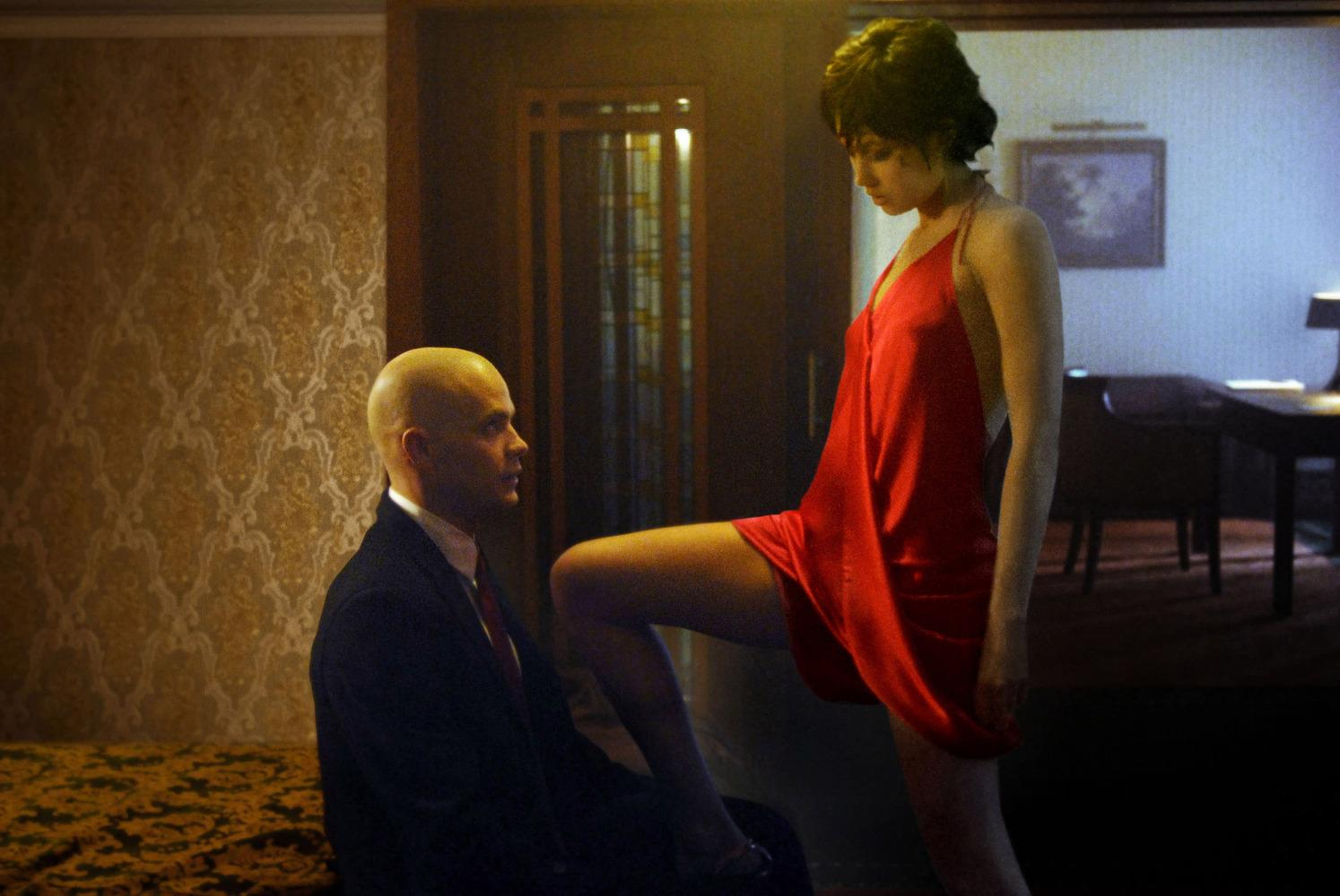 [Critique] HITMAN