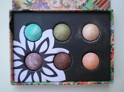 Expérience Tryzilla: Test de la Palette Make Up Forever + VIDEO!!!