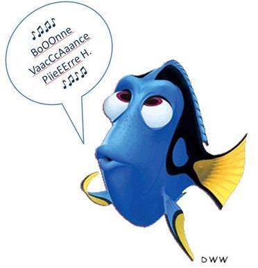 Trouvez le r veil matin voir - Nemo et doris ...