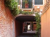 Ambiance Vénitienne goût tranquillité