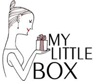 My Little Box part en Voyage !
