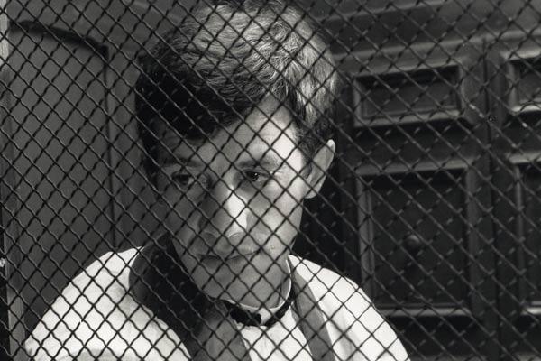 Léon Morin, prêtre - Jean-Pierre Melville (1961)