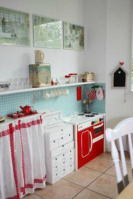 Dans ma cuisine des pois chiches et un beau blog lire for Les plus beaux ilots de cuisine versailles