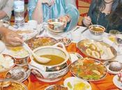 Ramadan péril jeûne