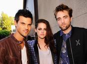 Kristen Stewart, Taylor Lautner Robert Pattinson 2012