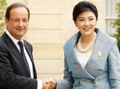 Yingluck Europe