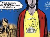 Starbuck Scott avec Patrick Huard, Julie Lebreton Antoine Bertrand