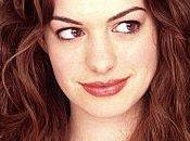 Mariage imminent pour Anne Hathaway