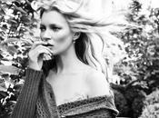 Sublime Kate Moss dans campagne automne-hiver