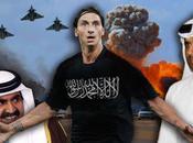 Qaïda PSG: rififi avant tempête Zlatan Ibrahimovic
