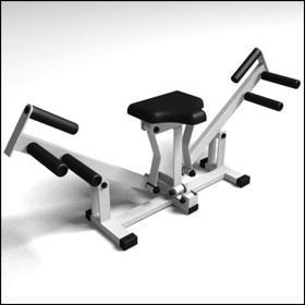 Fitness pump l 39 appareil de musculation reproduisant les for Appareil fitness maison