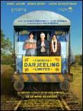 critique du film à bord du darjeeling limited