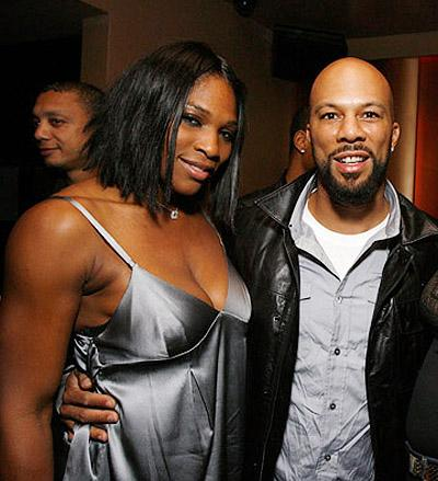 serena williams et common ca se confirme paperblog