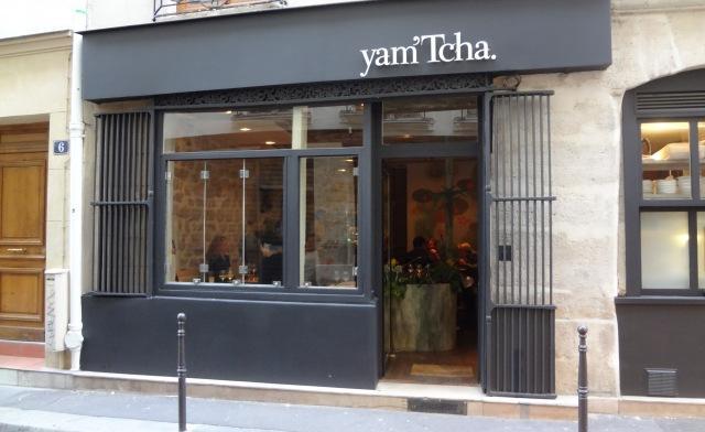 Yam'Tcha