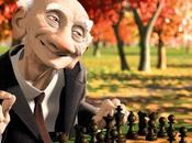 joueur d'échec