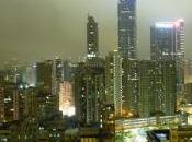 Hong Kong, mondial marchés bureaux
