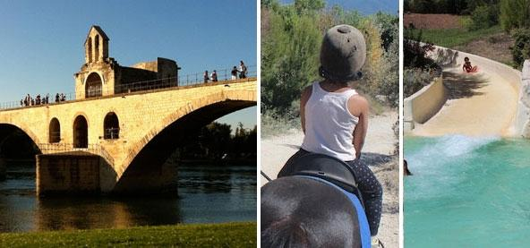 Carnet de voyage « Pierre & Vacances » : tourisme & activités