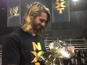Champion NXT, Belle ceinture