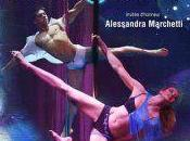 Competition Francaise Pole dance Lundi octobre theatre Dejazet