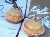 Moka Vanilla Cupcakes