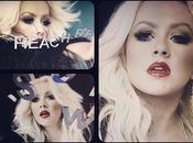 Christina Aguilera regardez fantastique bande-annonce pour Voice saison