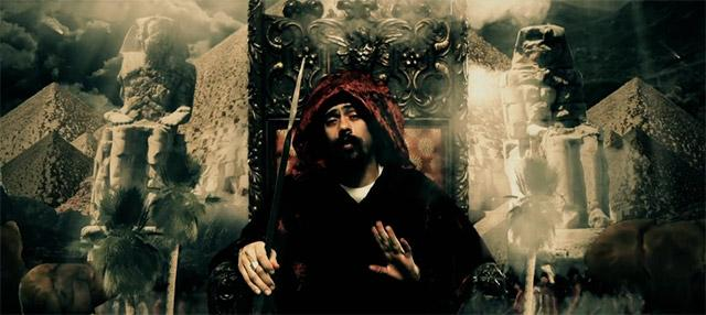 Damian Marley & Nas – Patience | À Voir