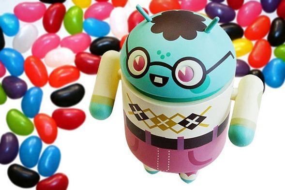 Google met en ligne l'image usine d'Android 4.1.1 pour le ...