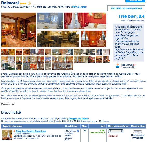 hotel-Balmoral