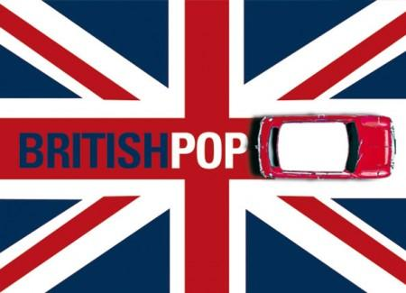 Angleterre, berceau de la pop